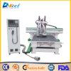 Machine de découpage de gravure de couteau de commande numérique par ordinateur de la haute précision Dek-1325 pour la publicité