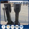Carrello di atterraggio di 28 tonnellate per il rimorchio del camion e resistente