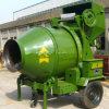 Jzc350 (350L) elektrischer oder beweglicher Dieselbetonmischer