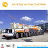 Grue de camion de Zoomlion Qay1000 de marque de la Chine
