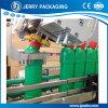 Многофункциональная полуавтоматная машина запечатывания аэрозоля & крышки брызга привинчивая покрывая