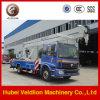 Foton 24m High Lift Bucket Truck