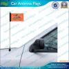 Drapeaux automatiques tricotés universels d'antenne de voiture (M-NF27F06002)