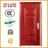 Puerta de acero interior de la seguridad con alta calidad y precio correcto