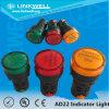 Indicatore luminoso di indicatore elettrico (AD22-22DS)