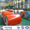 Bobine dell'alluminio ricoperte colore per i comitati di soffitto