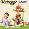Brinquedos inteletuais & educacionais plásticos para 3-6 miúdos
