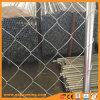 工場供給によって電流を通されるチェーン・リンクの一時塀