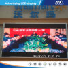 Alta qualità che fa pubblicità allo schermo di visualizzazione esterno del LED di colore completo della fabbrica P20