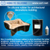 Silicone Rubber para Cave Art Craft Mold Making