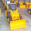 3 tonnes de chargeur de construction avec la garantie globale (W136)