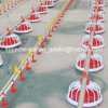 Sale caldo Automatic Poultry Farm Equipment per Broiler House