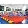 Cinco personas inflable Banana Boat / barco inflable