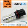 Les fabricants LED haute puissance 50W de puissance élevée CREE Dutyproof voiture Lgiht ampoule de brouillard