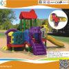 De Openlucht Plastic Apparatuur van uitstekende kwaliteit van de Speelplaats voor Peuter