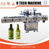 Máquina de etiquetado automático de la pegatina de botella