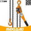 3000 Kgs Manual de cadena Cadena de elevación del bloque (VA-03T)