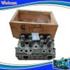 Wy40A 굴삭기에 대한 커민스 엔진 중국 실린더 헤드