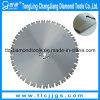 Лазерная Сварные Алмазный Стена отрезные диски / Line вверх Алмазный пилы