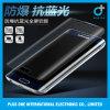Verre Tempered de qualité pour le bord de la galaxie S6 de Samsung plus