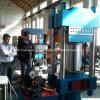 Alta qualidade com aprovação CE Xlb350X350 máquina de fabrico de ladrilho de borracha