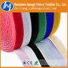 100% Nylon-Haken und Schleifen-selbstklebendes Band