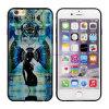 Móvil al por mayor de la marca de fábrica/de la insignia/cubierta/caja transparentes de los accesorios del teléfono celular para el iPhone 5/6/6 más
