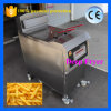 セリウムCertificateとの高品質Gas Deep Fryer