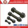 De Bouten van de Nagel van ASTM A193 Gr. B7/ASTM A193 B7 A194 2h
