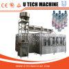 잘 탄화된 연약한 음료 충전물 기계