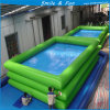 Zwembad van de Familie van de Prijs van de fabriek het Opblaasbare voor Verkoop