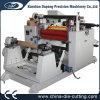 Belüftung-Haustier BOPP OPP PET Papier-Film-aufschlitzende Maschine