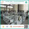 Máquina de separación de fibra de pulpa de papel Máquina de separación de flotación de flotación