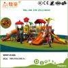 Открытый детская площадка сказки серия слайдов