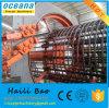 Aufbau-konkreter Stapel-Rahmen, der Maschine/Rebar-Rahmen-Schweißgerät herstellt