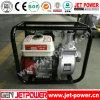 6.5HP 엔진 Wp30 168-F 가솔린 수도 펌프
