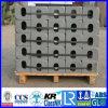 ABS/BVのISO容器の隅木か付属品または鋳造