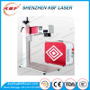 20W Laser Etching Machine sur Metal Pen Key Chain DIY