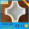 Moulage en plastique de bonne qualité pour l'usine Changhaï de la Chine de machine à paver