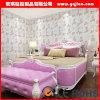 Flower Pattern Wallcovering / Fond d'écran Décoration Mur de salon