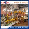 トルコのプラント飼料の餌機械生産ライン