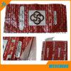 도매 음식 /Cement를 위해 박판으로 만드는을%s 가진 플라스틱에 의하여 주문을 받아서 만들어지는 PP에 의하여 길쌈되는 운반대 부대