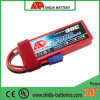 batteria del polimero del litio di 5000mAh 11.1V 30c per il dispositivo d'avviamento di salto
