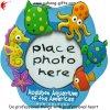 Bâti mou drôle de photo de PVC pour la promotion (YH-PF015)