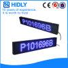 Blauer Programmalbe LED-Bildschirm (P109616B)