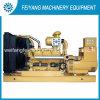 Shangchai привело тепловозный генератор в действие 225kw/280kVA
