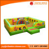 2017 Mini Zoo inflable Salto de la gorila (T1-308)