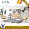$ 268 Sofá de escritório de escritório de escritório com perna de metal (HX-CS045)