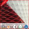 Высокая световая двойной цветной ПВХ для горячей Hags из натуральной кожи из искусственной кожи при послепродажном обслуживании