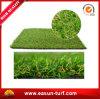 Дерновина травы ландшафта синтетическая для сада